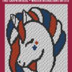 MAIN BLOG PINTEREST PIN- Patriotic Unicorn 4th Of July