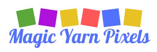 Magic Yarn Pixels