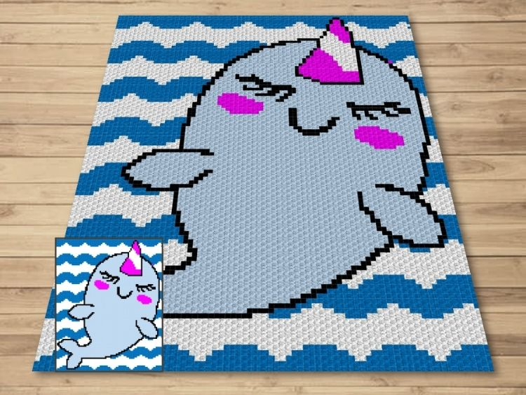 SHOP PHOTO 1 - Narwhal UniWhale