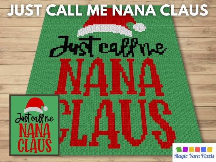 BLOG PREVIEW POSTER - Just Call Me Nana Claus