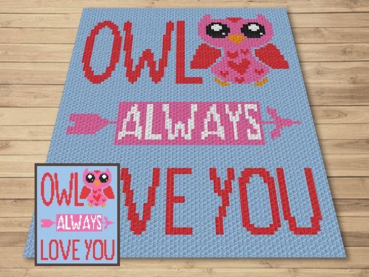 SHOP PHOTO 1 - Owl Always Love You