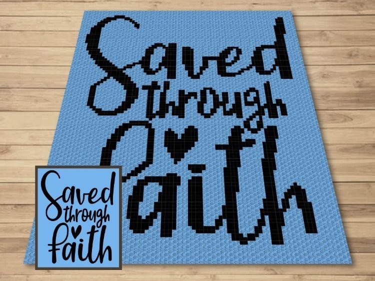 SHOP PHOTO 1 - Saved Through Faith