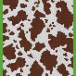 MAIN BLOG PIN - Brown Spotted Cow Hide | Magic Yarn PixelsMAIN BLOG PIN - Brown Spotted Cow Hide | Magic Yarn Pixels
