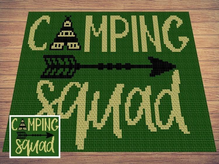 SHOP PHOTO 1 - CAMPING SQUAD