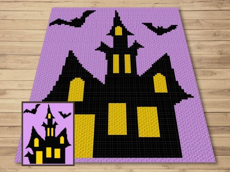 SHOP PHOTO 1 - Halloween Haunted Mansion