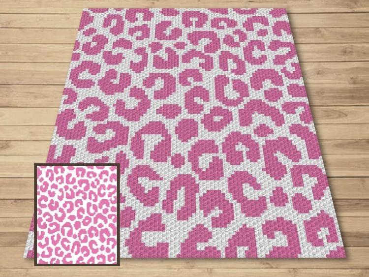 SHOP PHOTO 1 - Leopard Cheetah Print